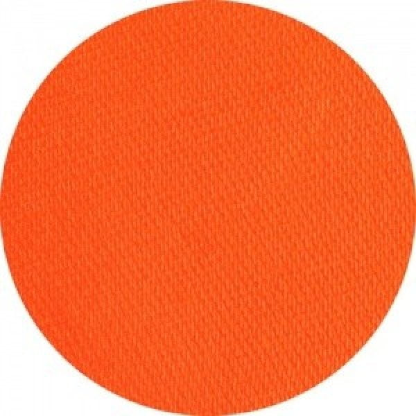 Superstar Face Paint .033 Bright Orange 45g