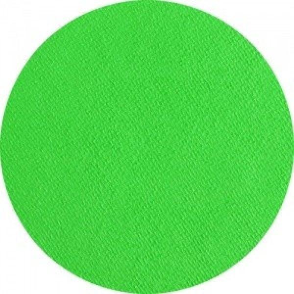 Superstar Face Paint .210 Poison Green 45g