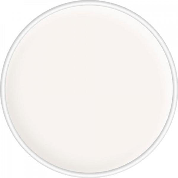 Kryolan Supracolor - 070 White Greasepaint