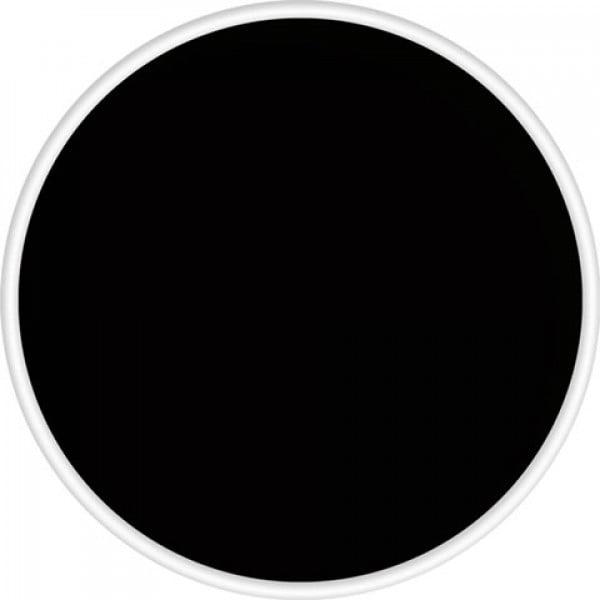 Kryolan Supracolor - 071 Black Greasepaint 8ml