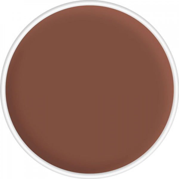 Kryolan Supracolor - 101 Brown Greasepaint