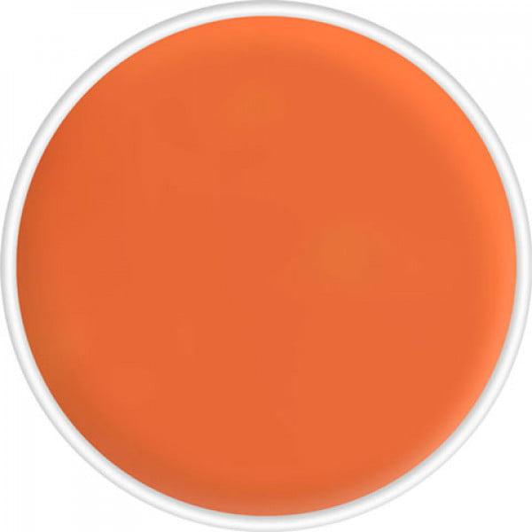 Kryolan Supracolor - 508 Orange Greasepaint