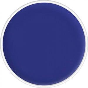 Kryolan Supracolor - 510 Blue Greasepaint