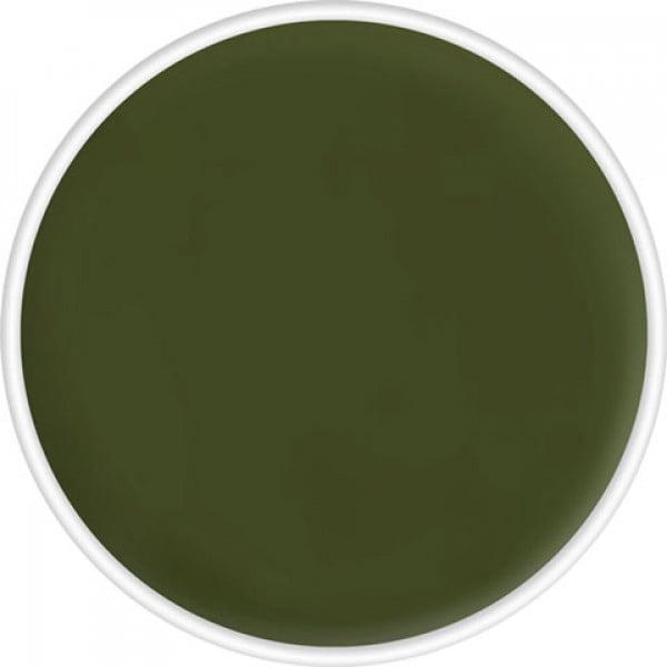 Kryolan Supracolor - 512 Camouflage Green Greasepaint