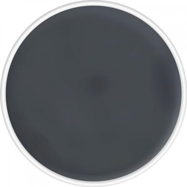 Kryolan Supracolor - 517 Dark Grey Greasepaint