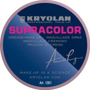 Kryolan Supracolor - G 108 Mauve Greasepaint