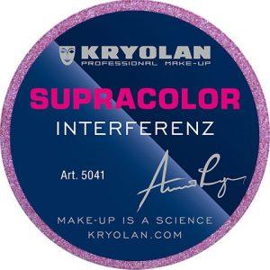 Kryolan Supracolor Interferenz - PV Purple Pink