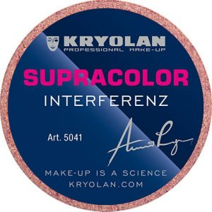 Kryolan Supracolor Interferenz - RY Salmon