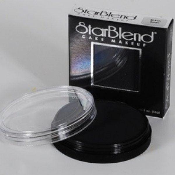 Mehron StarBlend Cake – Black