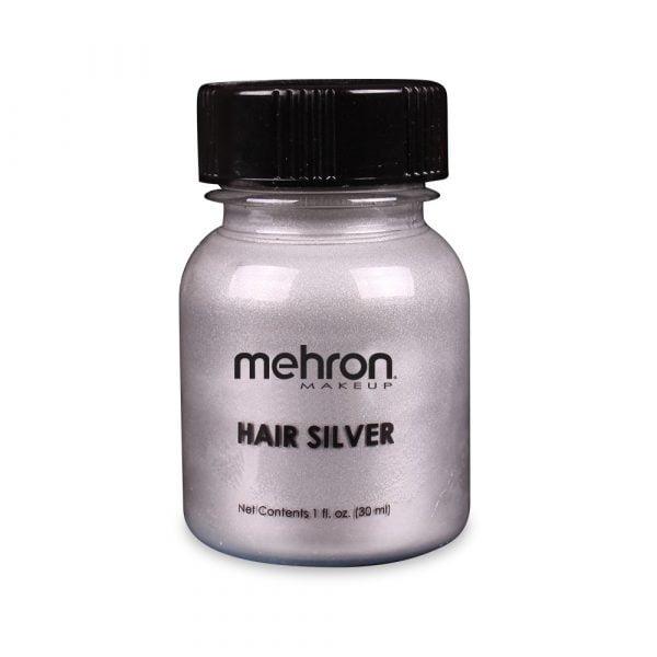 119c s hair silver