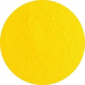 Superstar Face Paint .044 Bright yellow 45g