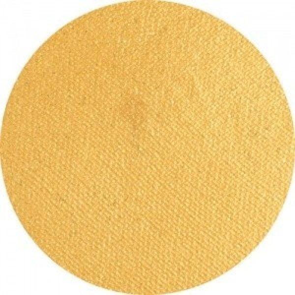 Superstar Face Paint .141 Gold Shimmer 45g