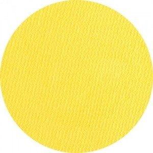 Superstar Face Paint .102 Soft Yellow 45g