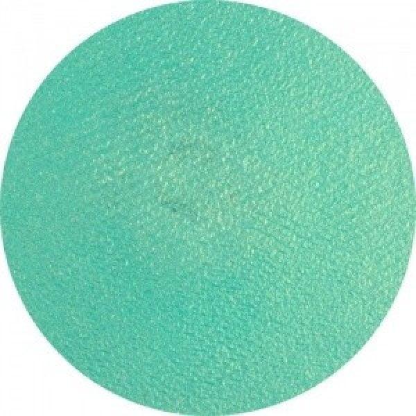 Superstar Face Paint .129 Golden Green (shimmer) 45g