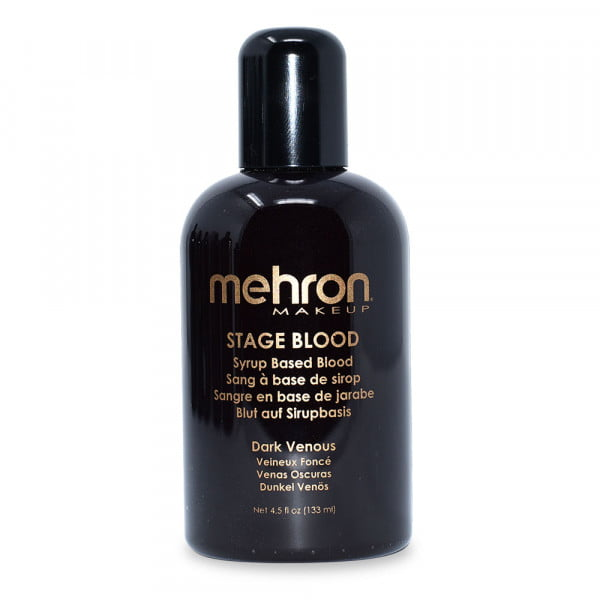 Mehron Stage Blood - Dark Venous (130 ml)