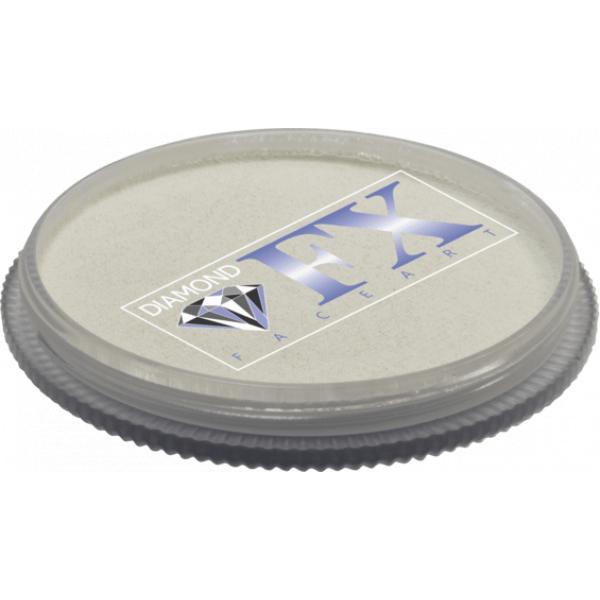 Diamond FX Face Paint ES1001 Essential White