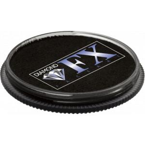 Diamond FX Face Paint ES1010 Essential Black
