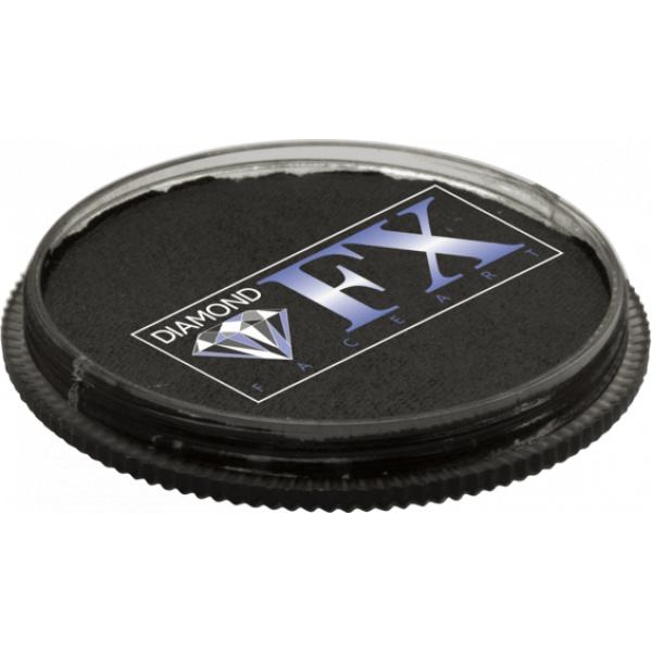 Diamond FX Face Paint MM1775 Metallics Cinder