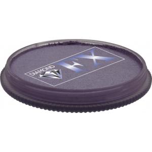 Diamond FX Face Paint MM1710 Metallic Mellow Lavender