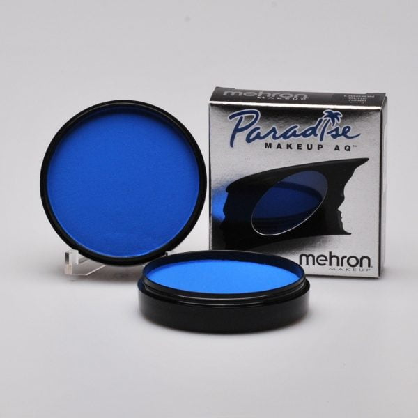 Mehron Paradise Makeup AQ – Lagoon Blue