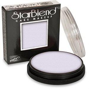 Mehron StarBlend Cake – Alabaster