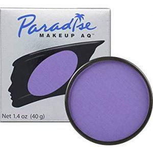 Mehron Paradise Makeup AQ – Violet