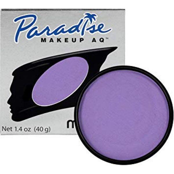 Mehron Paradise Makeup AQ – Mauve