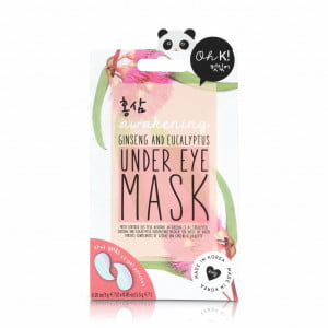 Oh K! Awakening Under Eye Mask