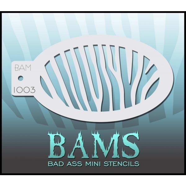 BAM1003 1