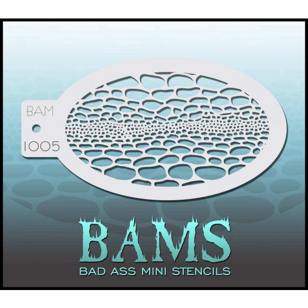 BAM1005 2
