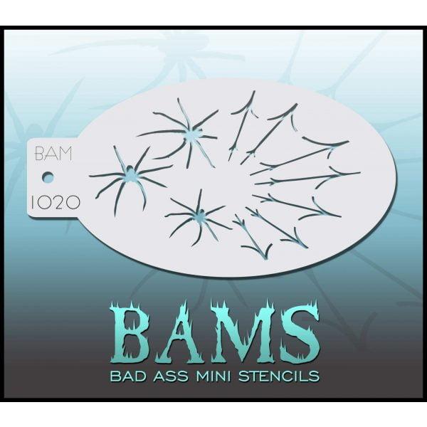 BAM1020 1
