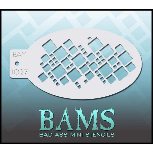 BAM1027 1