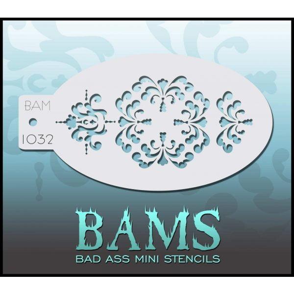 BAM1032 1