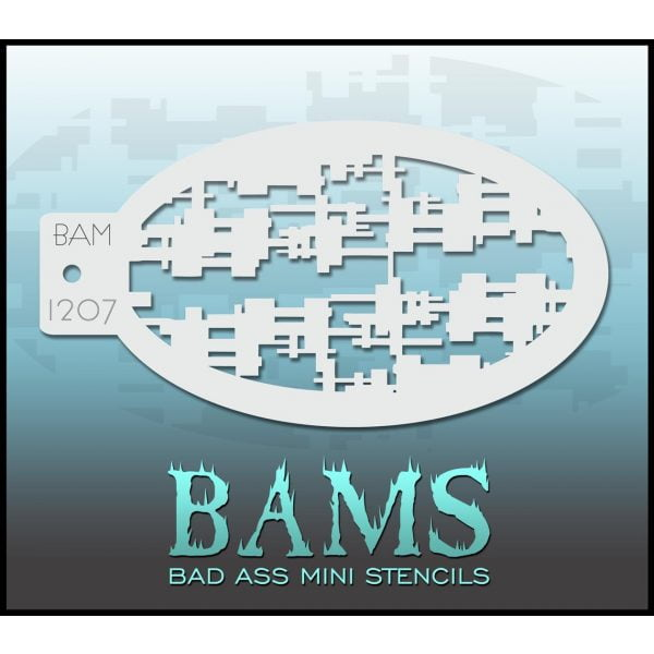 BAM1207a 1
