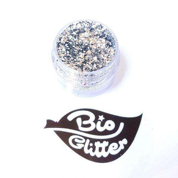 Bio Glitter Pot