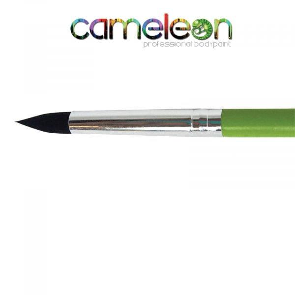 Cameleon petal brush