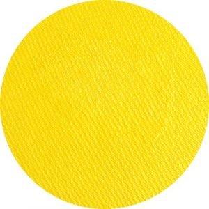 Superstar Face Paint .132 Interferenz Yellow Shimmer 45g