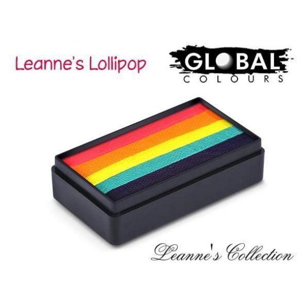 Leanne s Lollipop LC