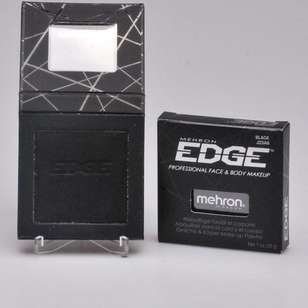 Mehron EDGE Black