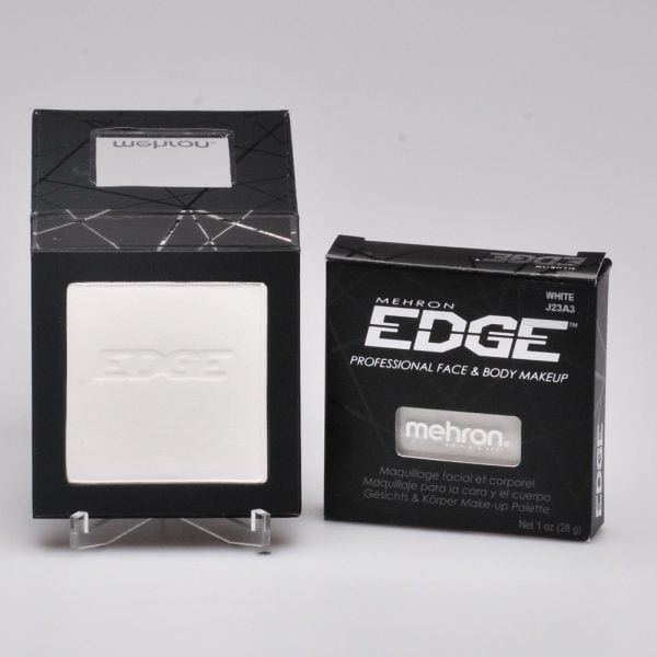 Mehron EDGE White