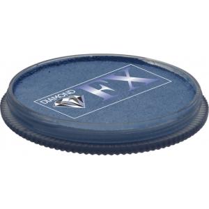 Diamond FX Face Paint MM1610 Metallics Mellow Blue