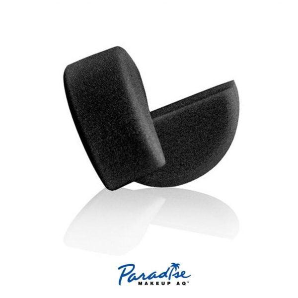 Paradise Black Foam Sponges 1024x1024 1