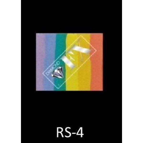 RS4rainbowcake 2