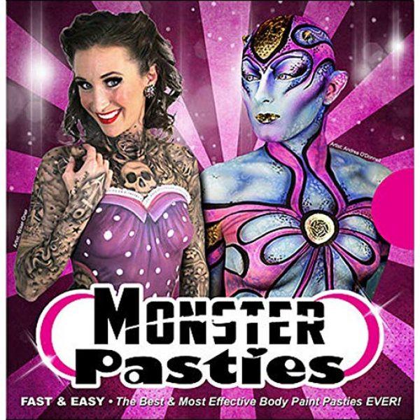 monster pasties