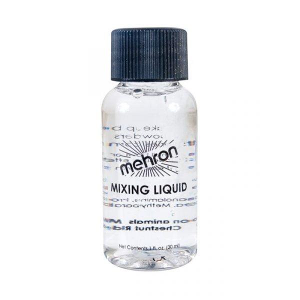 morris dd03 mehron mixing liquid makeup base 700