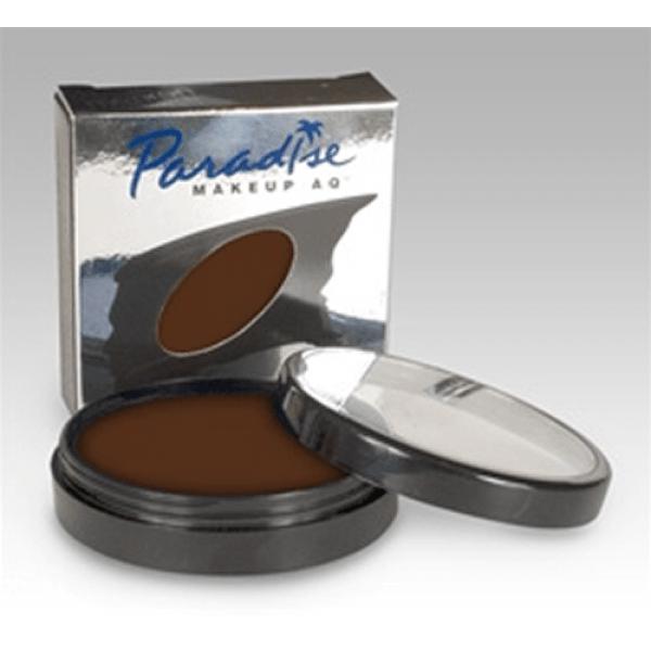 Mehron Paradise Makeup AQ – Dark Brown