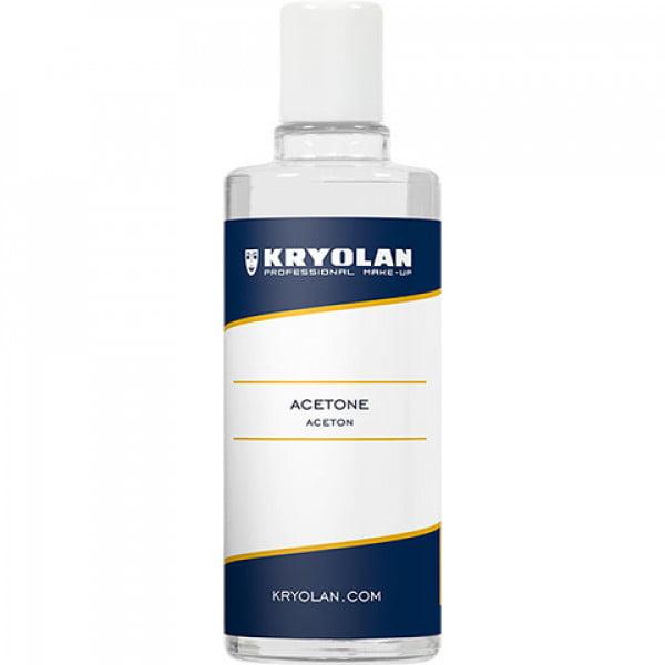 Kryolan Acetone 100ml