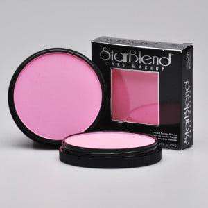 Mehron StarBlend Cake – Pink