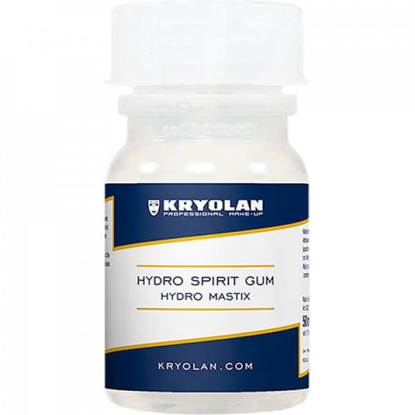 Kryolan Hydro Mastix Spirit Gum