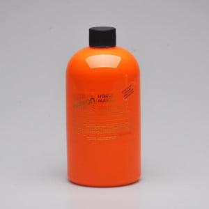Mehron Liquid Makeup - Glow Yellow (130ml)